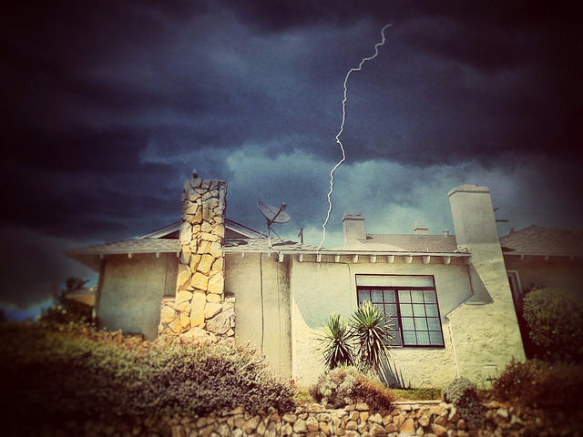 Storm : House