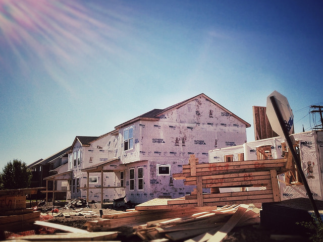 New Homes 5