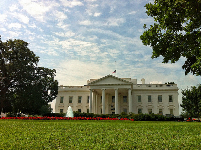 White House 8