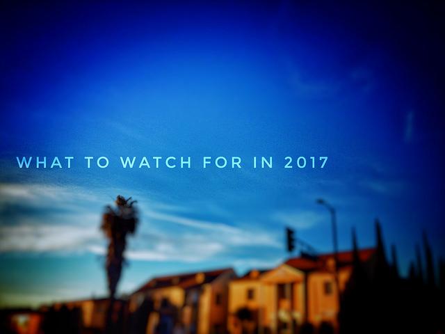 2017-trends
