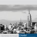 Citadel Main Brochure