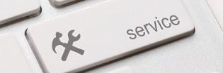 service enter key